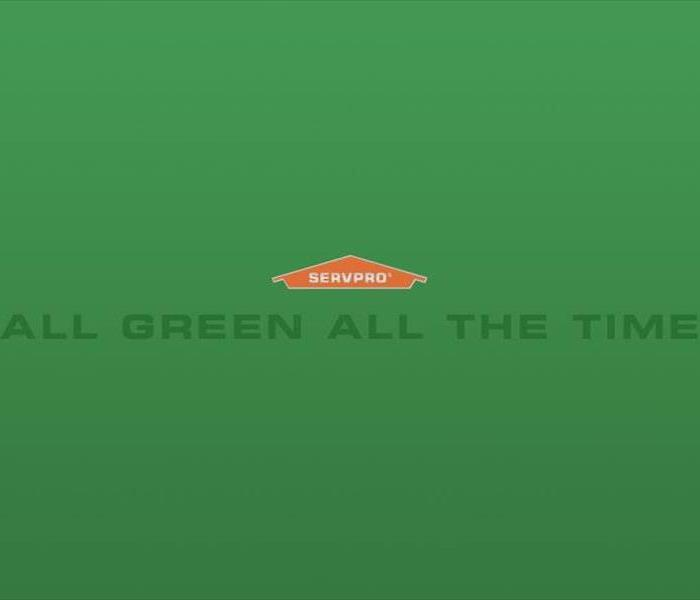 General Why SERVPRO?