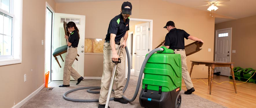 Uxbridge, MA cleaning services